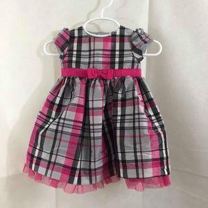 Carter's Dressw Sz 6mos